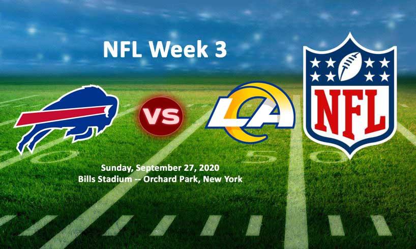 Buffalo-Bills-vs-Los-Angeles-Rams