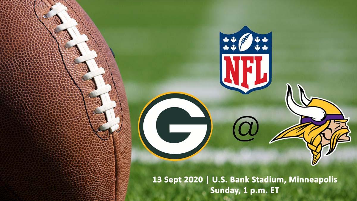 Green-Bay-Packers-vs-Minnesota-Vikings