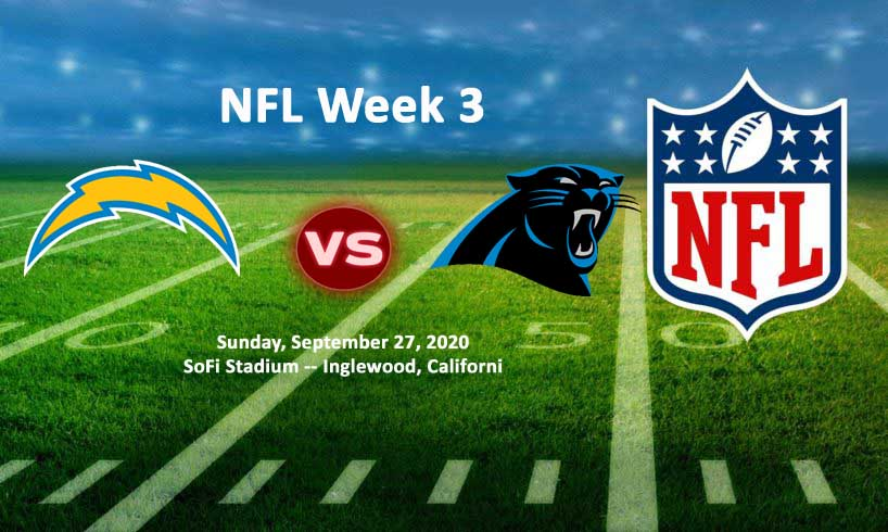 Los-Angeles-Chargers-vs-Carolina-Panthers