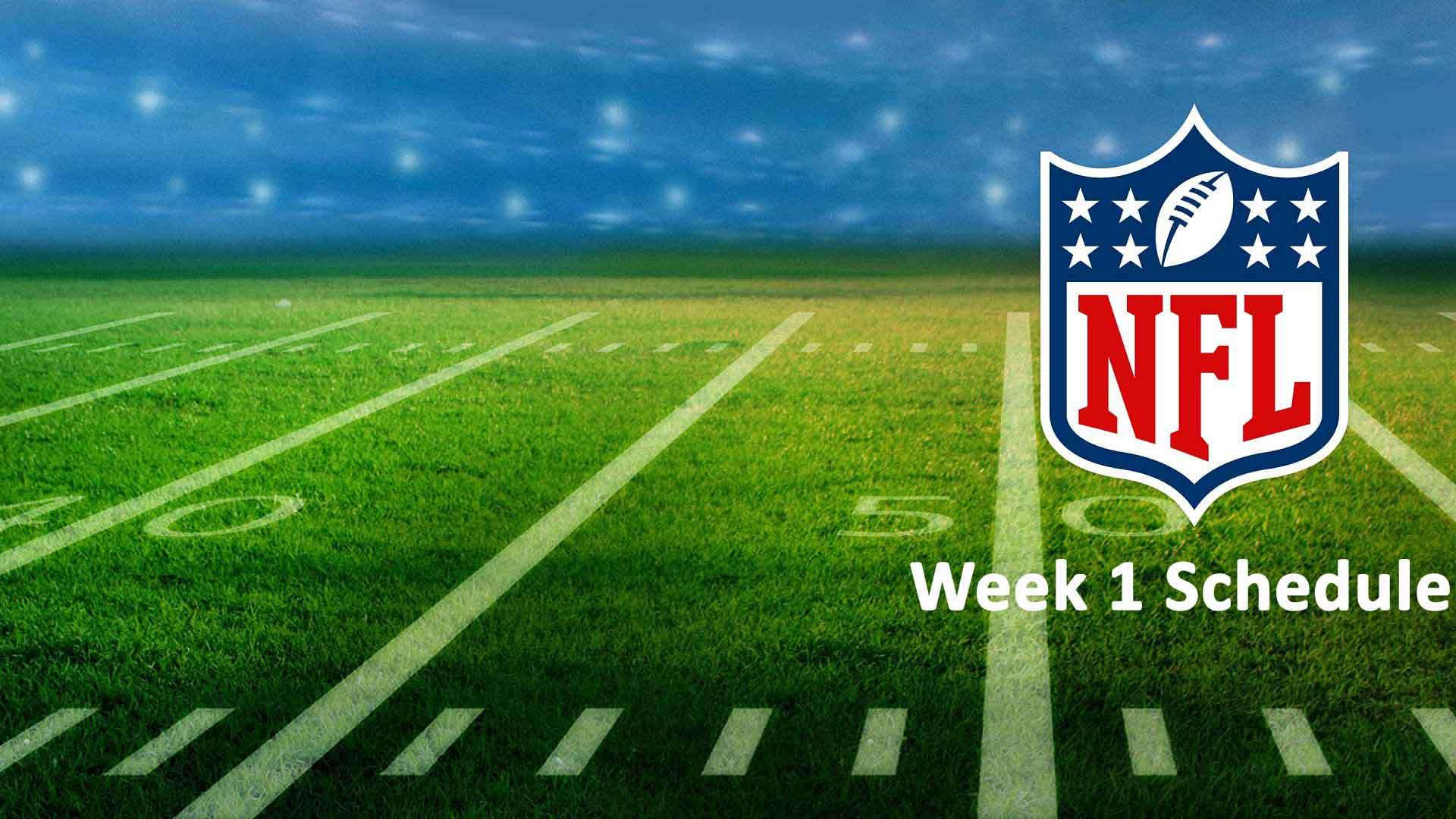 NFL-2020-Week-1-Schedule