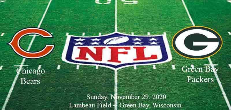 Chicago-Bears-vs-Green-Bay-Packers