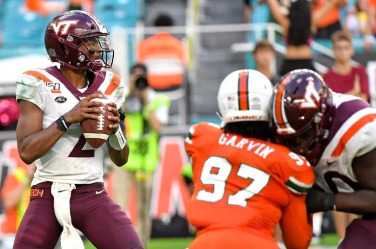 Miami (Fl.) vs Virginia Tech